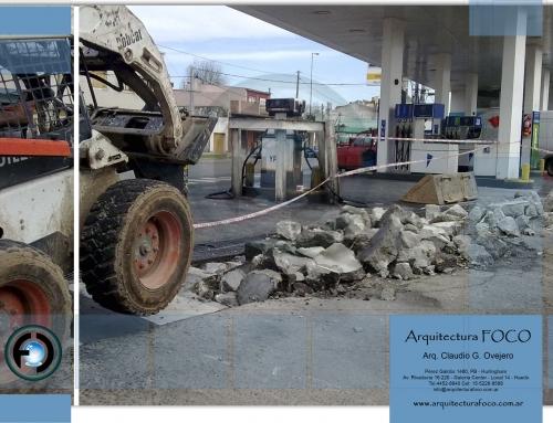 Hurlingham, Buenos Aires. Reparaciones de pisos industriales